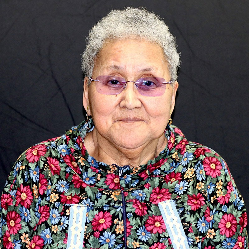 Dora Ahkinga