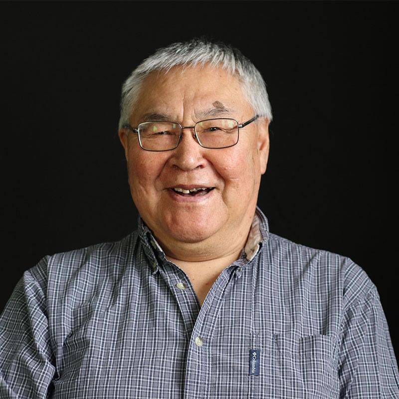 Merlin Koonooka