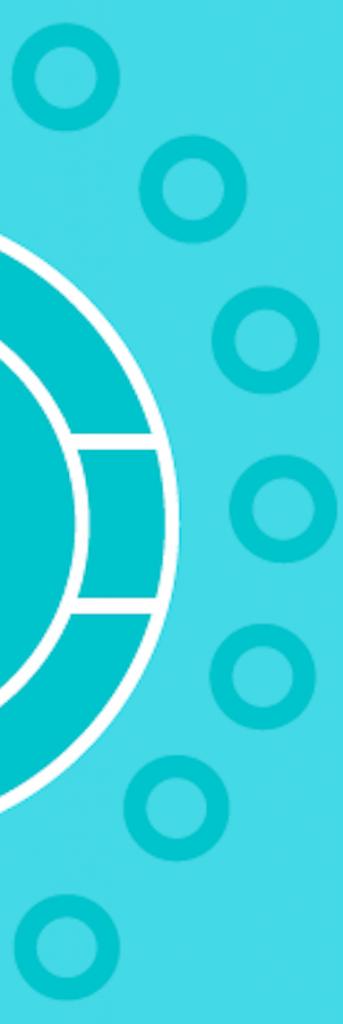 unity circle graphic
