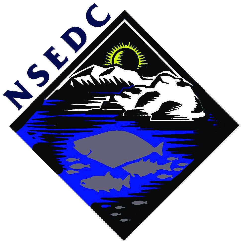 NSEDC logo