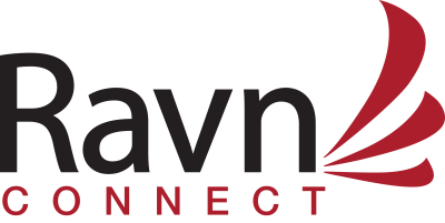 ravn connect logo