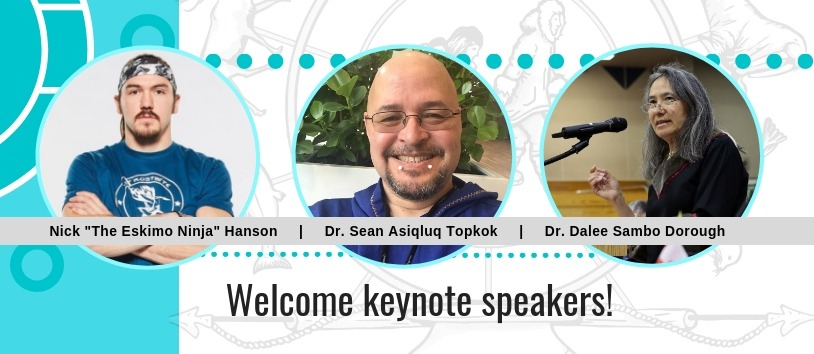 welcome keynote speakers