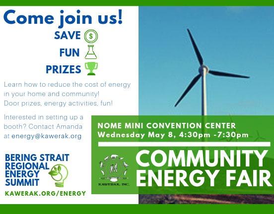 Bering Strait Regional Energy Network